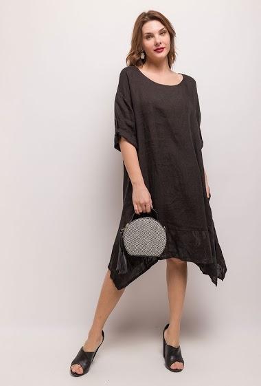 Plus Size Dress - For Her Paris