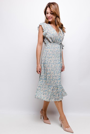 liberties Dress - For Her Paris