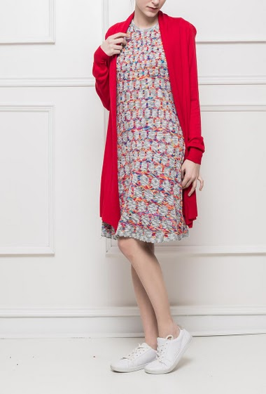 Robe LILA - For Her Paris