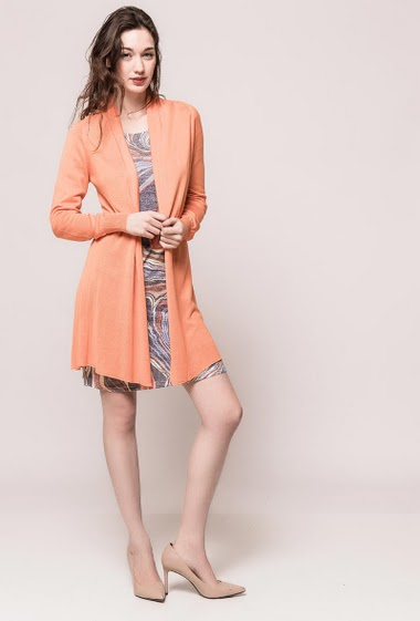 Robe MARYLOU - For Her Paris