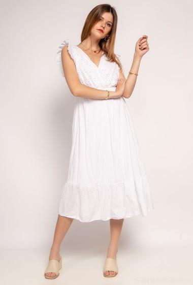 plain dress - For Her Paris