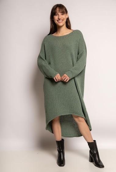Robe unie - For Her Paris