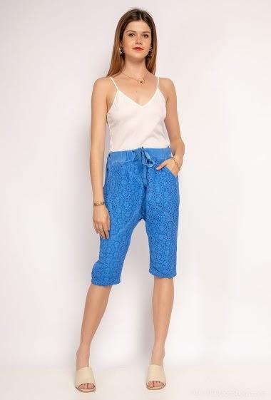 Plain shorts - For Her Paris