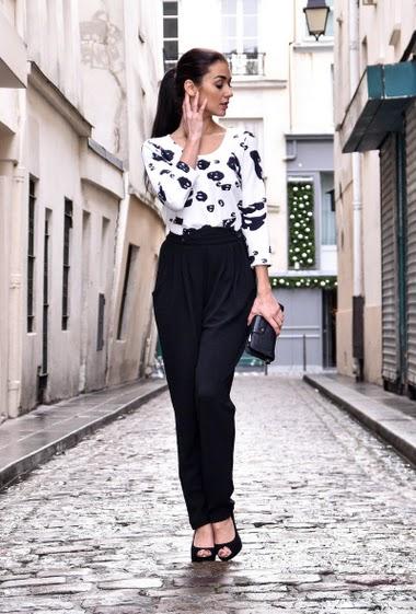 Top JOSY - For Her Paris