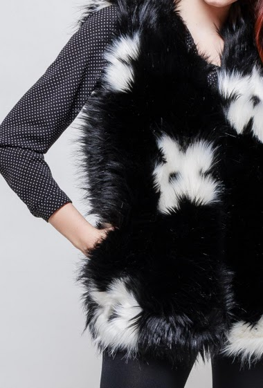 Jacket LIANA - For Her Paris