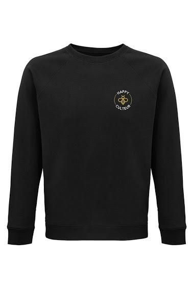 Absolute Cult Queen Fille Mono Logo Sweat-Shirt