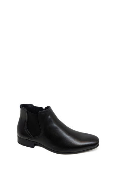 GALAX chelsea boots man AUBERVILLIERS FASHION