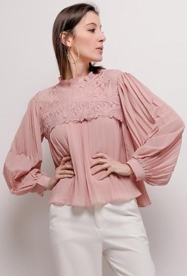 GD GOLDEN DAYS vrouwelijke blouse CIFA FASHION