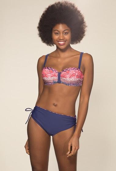 H&NATHALIE plus size bikini CIFA FASHION