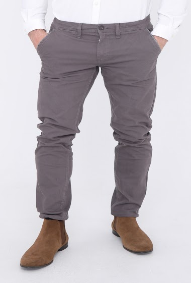 HOPENLIFE pantalon chino CIFA FASHION