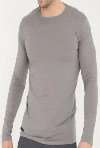 HOPENLIFE long sleeve t-shirt CIFA FASHION