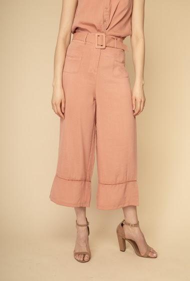 JAYLOUCY pantalon<