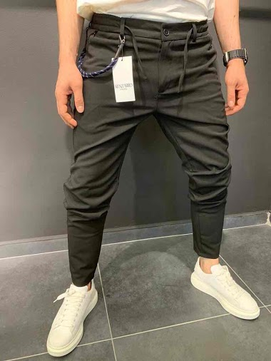 CAROTIC TROUSERS TROUSERS