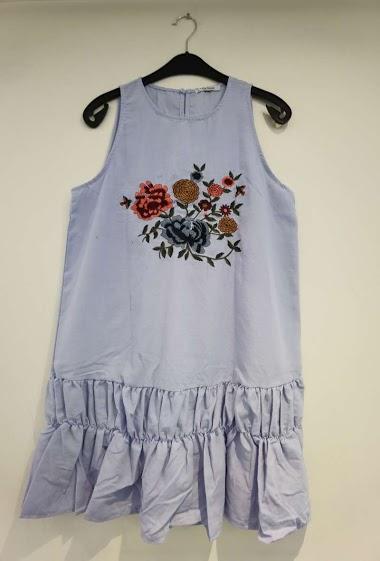 LILIE ROSE dress CIFA FASHION