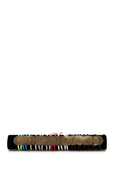 Bracelet filigrane par 24pcs