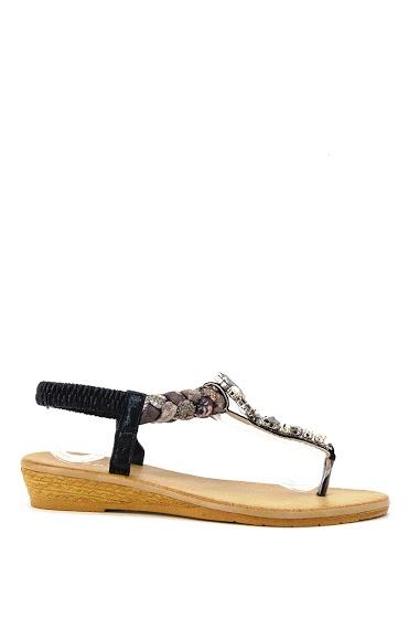 LOV'IT sandalen FASHION CENTER