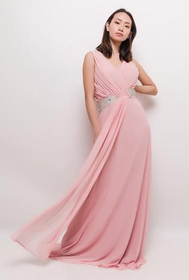 Marie June - Robe longue de soirée