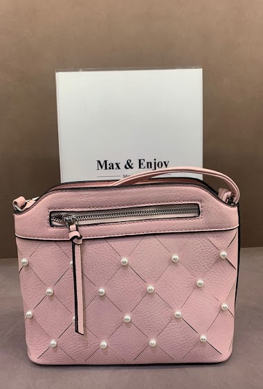 MAX & ENJOY travel bag CIFA FASHION