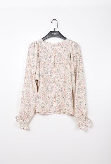 A Shirt that can be a light summer jacket