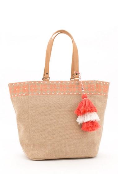 Shopping bag. 50x17x34 cm