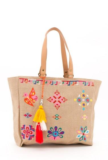 Shopping bag. 38x14x34 cm