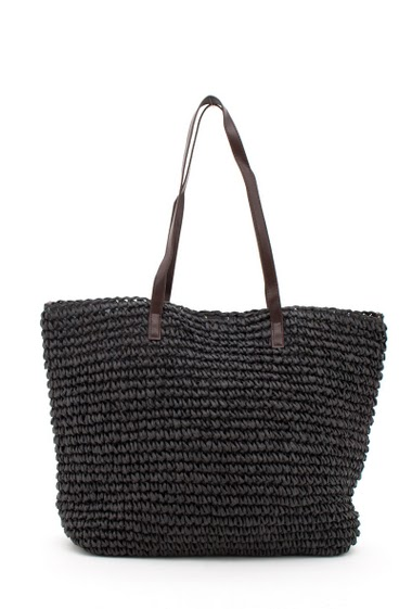 Shopping bag. 38x16x34 cm
