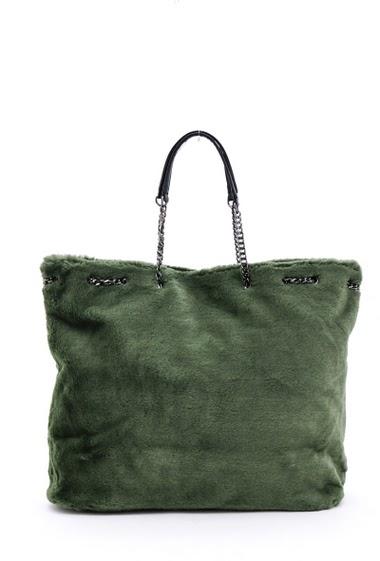 Shopping bag. 45x33x13 cm
