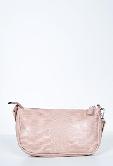 Shoulder bag, animal print, size 25 * 5 * 14.50cm