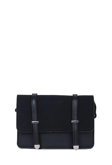 Pouch worn through, schoolbag style dimensions 21*5*15 cm