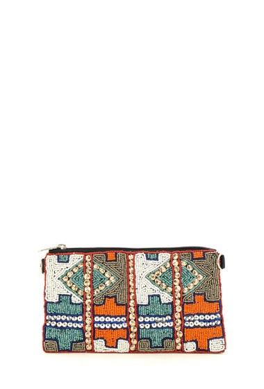 Pounch bag. 22,50x1x13 cm