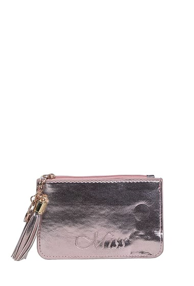 MOGANO card holder, imitation leather wallet CIFA FASHION