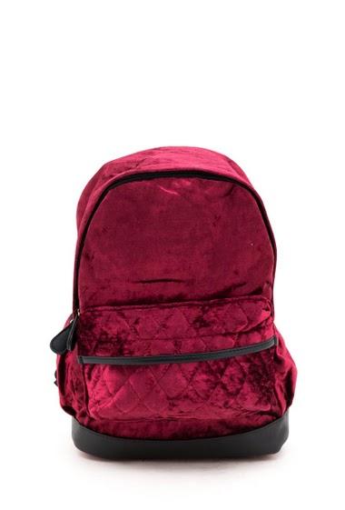 Backpack. 24X13X33 cm