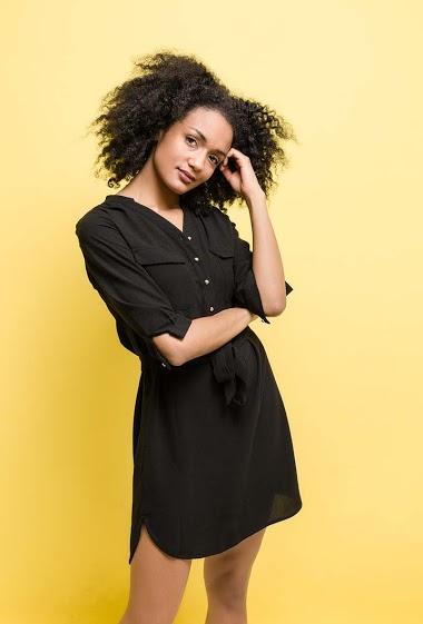Regular dress
