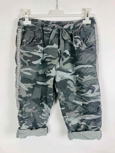 NT FASHION short camo CIFA FASHION