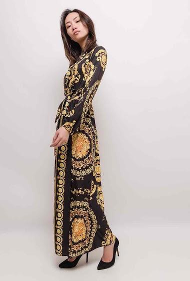 Promise - Robe longue