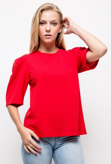 Stretch blouse