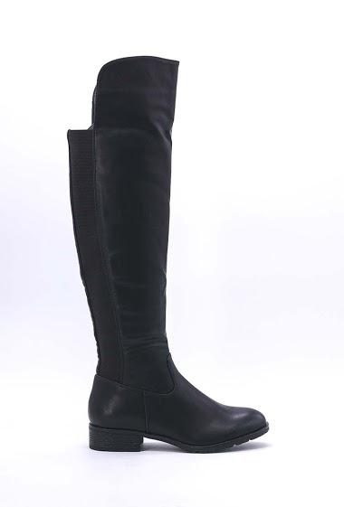 SUREDELLE riding boots FASHION CENTER