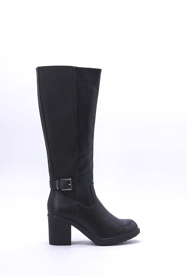 SUREDELLE riding boots FASHION CENTER