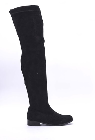 SUREDELLE thigh boots FASHION CENTER