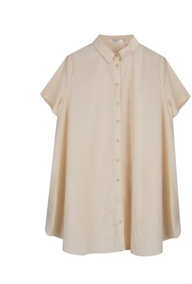 SWEEWË tunic shirt CIFA FASHION