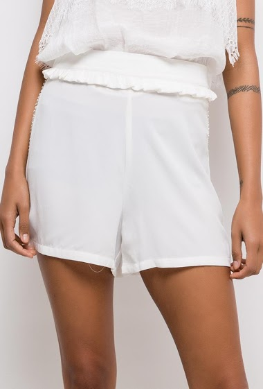 SWEEWË shorts für frauen AUBERVILLIERS FASHION