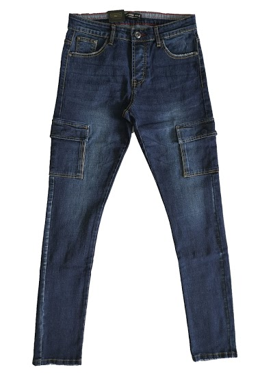TERANCE KOLE jeans FASHION CENTER