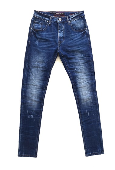 TERANCE KOLE jeans FASHION CENTER