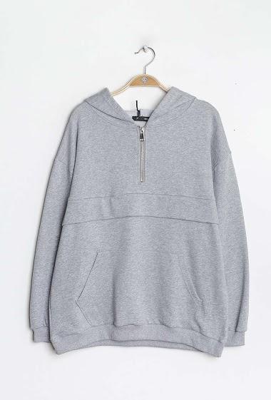UNIGIRL hoodie CIFA FASHION