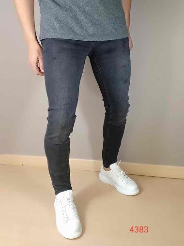 VIP CLOTHING jeans CIFA FASHION