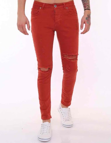VIP CLOTHING pantalon CIFA FASHION