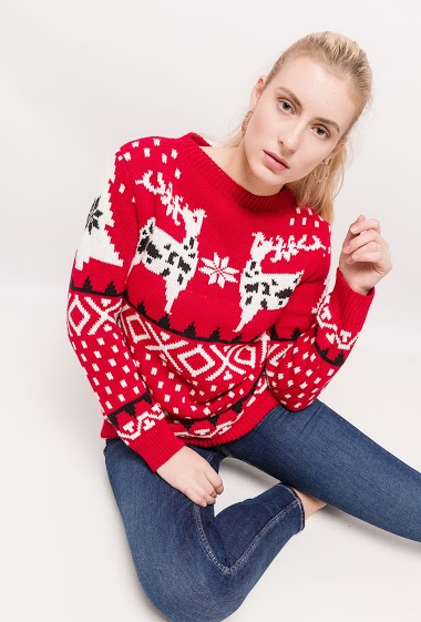 Sweater Christmas