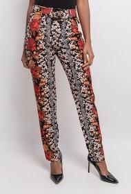 101 IDÉES pantaloni stampati