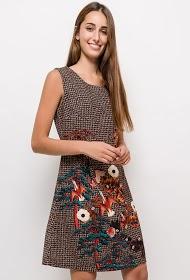 101 IDÉES robe à carreaux