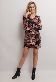 101 IDÉES ruskindeffekt kjole